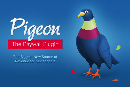 Pigeon Paywall